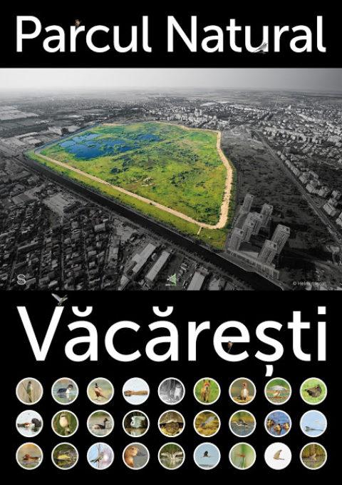 Avem Parc nou în București!!! +1