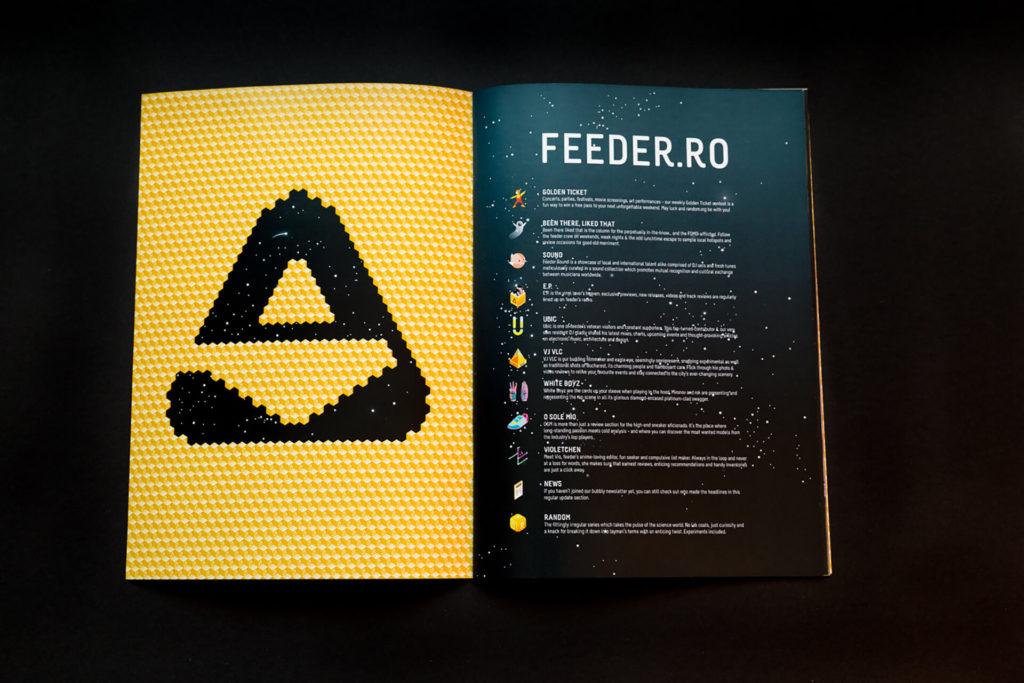Booklet feeder insider #0.2 summary categories