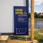 Cinema/ Teatrul de vară Capitol @ Someș Delivery 2017