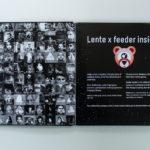 Menu Lente & feeder insider