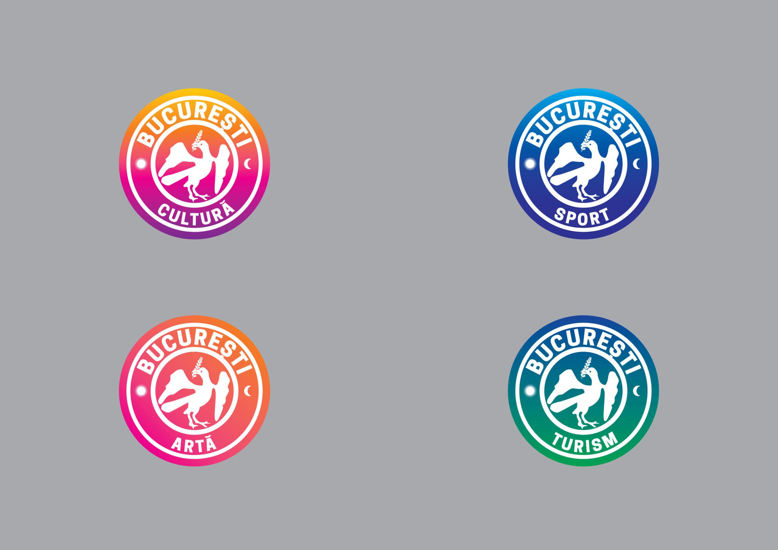 logo Bucharest proposal