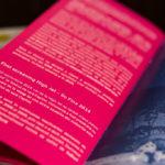 Hub cultural Cinema Teatrul de vara CAPITOL : print Booklet (1)