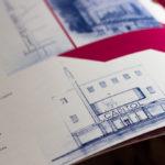 Hub cultural Cinema Teatrul de vara CAPITOL : print Booklet (2)