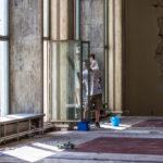 Un-hidden Bucharest Skinny Bunny @ Sala Omnia CNDB