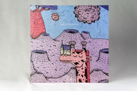 Piktor – Similar Feelings EP [feeder sound]