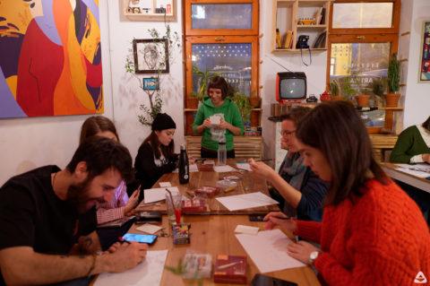 Un-hidden Romanian Culture – Raportul și dosarul de presă