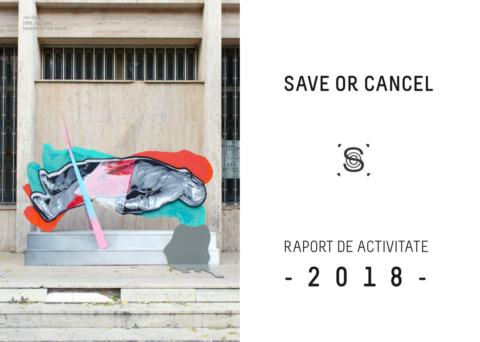2018 Activity Report